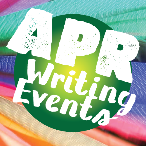 Free Writing Events Summary – April 2017