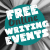 Free Writing Events