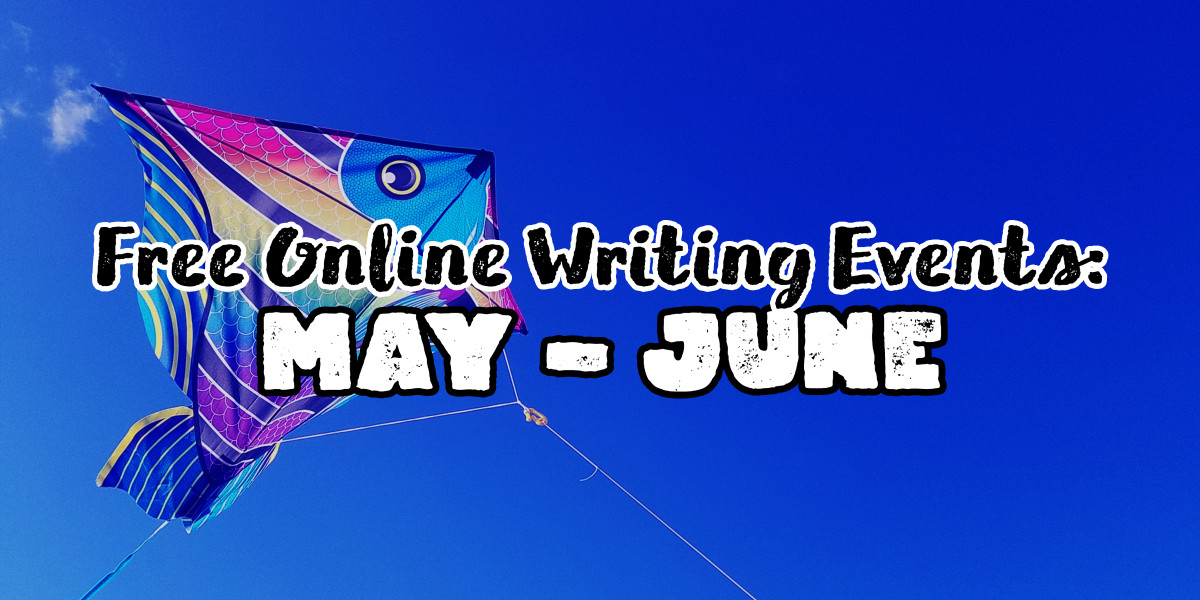 Free Writing Contests and Events: May 2019
