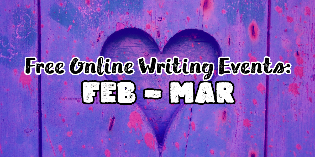Free Writing Contests and Events: February 2020
